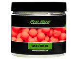 Pro Line Fluor Pop-Ups 15 mm | Garlic & Robin Red