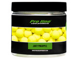Pro Line Fluor Pop-Ups 15 mm | Juicy Pineapple