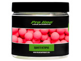 Pro Line Fluor Pop-Ups 15 mm | Squid & Octopus