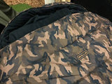 Skills Karper Slaapzak All Seasons Camouflage