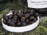 Tijgernoten Zwart XXL Pot 1 kg.