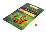 PB Products Bait Screws | Rood