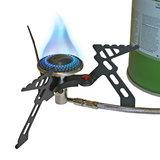 Gasbrander Gas Stove NGT