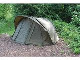 Bivvy Comfort Dome 2 Man Karper tent