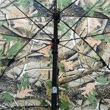 Camouflage Karper Paraplu