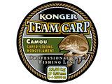 Team Carp Karperlijn Camouflage 1000 m.