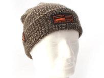 Muts 3-Tone Beanie Hat (PB Products)