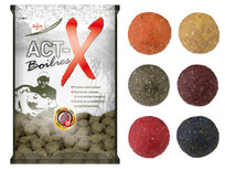 Act-X Boilies 20 mm (800 gr)