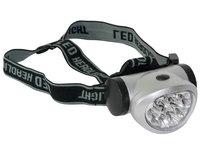 Hoofdlamp Pro 16 LED