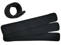 Neopreen Rod Bands 4 st. (30 cm)
