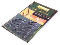 Super Strong Hook Karperhaken 10 st. (PB Products)