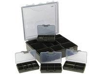 Tackle box set 4+1 (NGT)