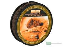 Downforce Leadcore 10 m. Onderlijn materiaal (PB Products)
