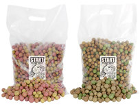 Bulk Deal Boilies Mix 16 + 20 mm (10 kg)