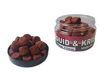 Squid & Krill Hook Pellets 14 mm (120 gr)