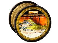 Gator Braid 1000 m. Gevlochten Lijn (PB Products)