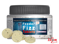 Feeder Fizz Tablets Cheese (100 gr)