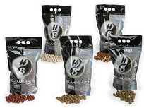 Holland Baits Boilies 16 mm Premium Squid & Fish (1 kg)
