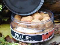 Wafters Big Fish Dumbell 20 mm.