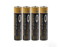 AAA Batterijen set 4 st. (NGT)