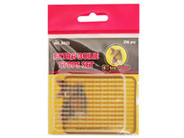 Boilie Stoppers Set 216 st.