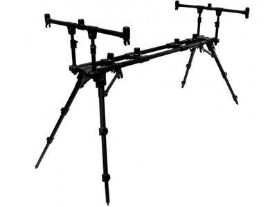 Rodpod Construct (3 hengels)