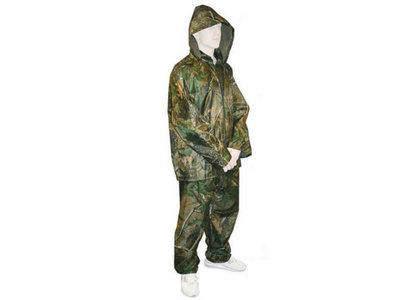 Camouflage Regenpak 2-delig   NGT