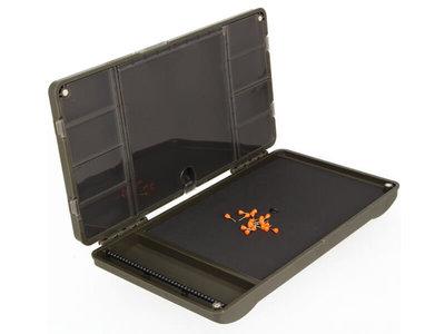 Tacklebox + Rig Board 26 x 14,5 cm. (NGT)