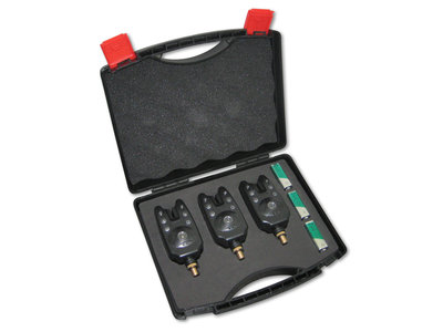 Beetverklikker / Beetmelder set Pro