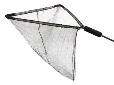 Karper Schepnet Camo 112 cm + Steel + Net Float Skills