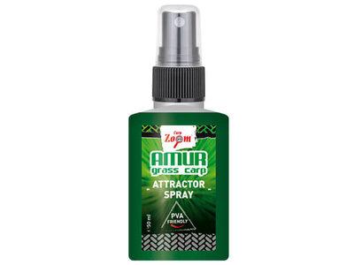 Graskarper Attractor Spray 50 ml.