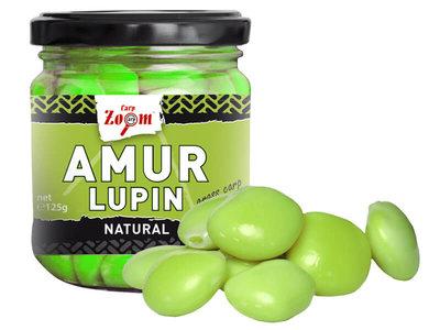 Graskarper Lupine Bonen 125 gr (220 ml)