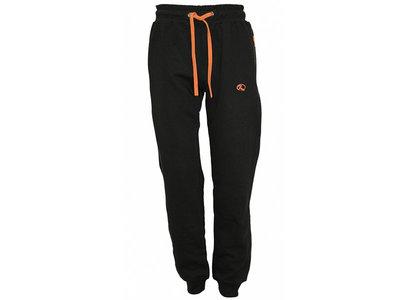 Karper Joggingbroek Zwart / Oranje