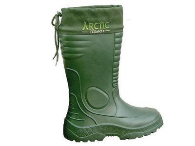 Thermolaarzen Arctic   Warmte Laarzen Lemigo