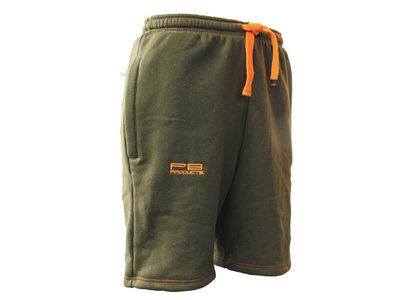 Korte Joggingbroek Donkergroen (PB Products)
