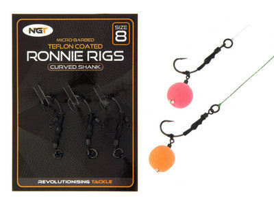 Ronnie Rig 3 st. (NGT)