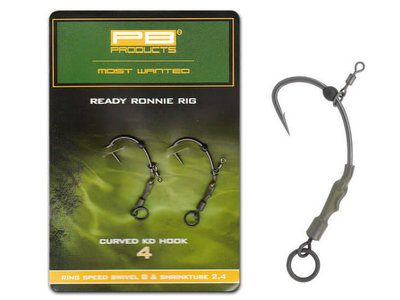 Ronnie Rig 2 st. (PB Products)