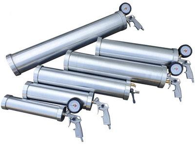 Pneumatische Boiliegun / Luchtdruk Boiliespuit