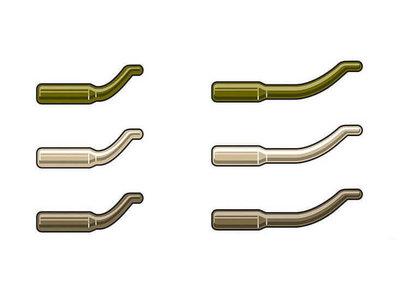 X-Stiff Line Aligners 8 st.   PB Products