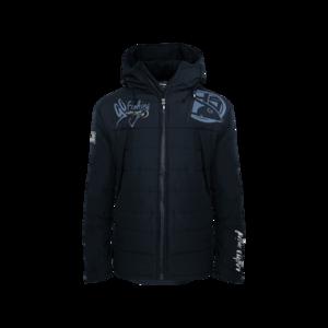 Jas Go Fishing Zipped Jacket - Maat XXL