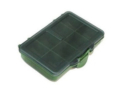 Mini Karper Tacklebox 8 vakken