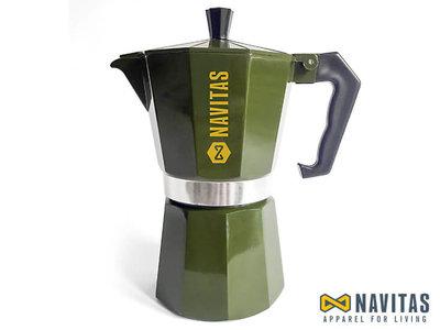 Navitas Coffee Maker Percolator