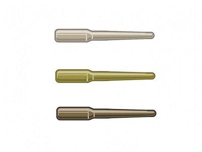 X-Stiff Aligners Straight 8 st. | PB Products