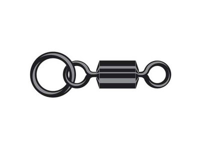 Ring Swivel / wartels (maat 8) (PB Products)