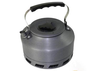 Aluminium Ketel Fast Boil   NGT