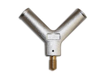 Aluminium Spreidblok Schepnet