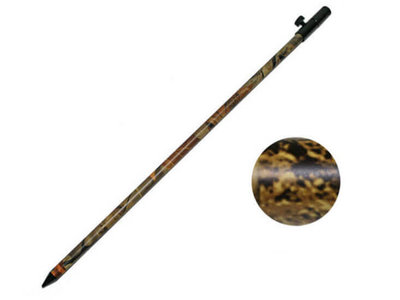 Camouflage Bankstick 50 - 90 cm | NGT