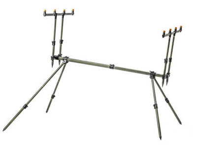 Rodpod Royal 4-Rod | Rod-Pod 4 hengels