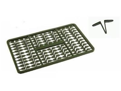 Karper Pellet Stoppers 13 mm