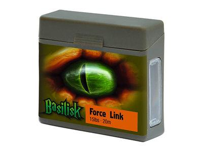 Basilisk Force Link 20 meter (Quantum Radical)